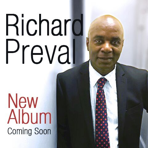 RICHARD NEW CD